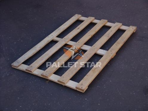 Паллетная крышка ГОСТ 9078-84